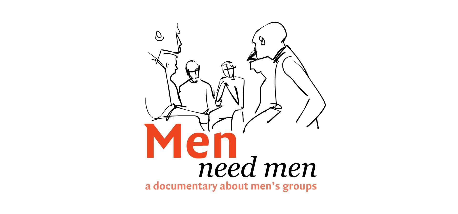 Waarom hebben mannen mannen nodig?